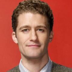 Glee saison 3 ... du changement pour Matthew Morrison