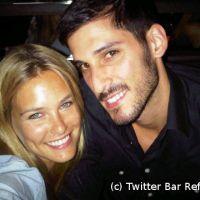 Bar Rafaeli ... elle oublie Leonardo Dicaprio avec un basketteur (PHOTO)