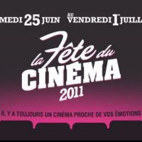La fête du cinéma 2011 en VIDEO... Le making of de la promo