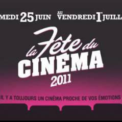 La fête du cinéma 2011 en VIDEO... Le making of de la promo