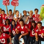 Glee saison 3 ... deux nouveaux apprentis chanteurs rejoignent la troupe