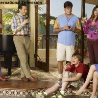 Mon Oncle Charlie saison 8 ... la série absente des Emmy Awards