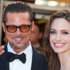 Angelina Jolie et Brad Pitt ... encore un bébé ... la réponse