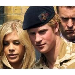 Prince Harry et Chelsy Davy ... après la séparation, les explications