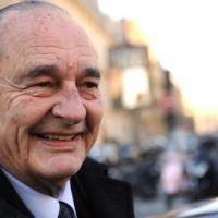 Jacques Chirac ... recalé d'un casino de Deauville ... à cause de sa chienne