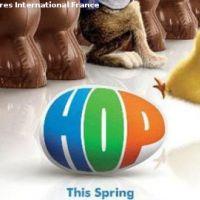 Hop VIDEO... un nouvel extrait du film en VF
