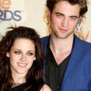 Twilight 4 Breaking Dawn ... Robert Pattinson doublé pour les scènes de sexe avec Kristen Stewart