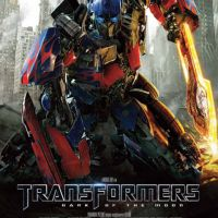 Transformers 3 ... une nouvelle affiche excitante du film (PHOTO)
