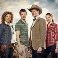 Doctor Who ... moins d'épisodes en 2012 pour une année 2013 détonnante