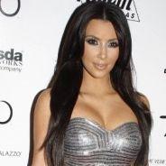 Kim Kardashian chez Jay Leno ... elle dit tout sur la demande en mariage de Kris (VIDEO)