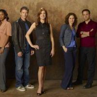 Private Practice ... RDV ce soir sur France 2 pour le spin-off de Grey's Anatomy
