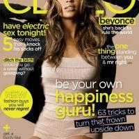 Beyonce trop sexy ... en couverture de Cleo, elle parle de son album 4 (PHOTO)