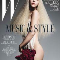 Christina Aguilera ... infidèle et mise à nu ... elle avoue tout
