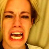 Chris Crocker ... le fan numéro 1 de Britney Spears se met au X