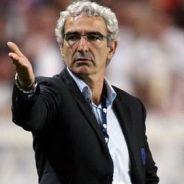 L'étoffe des champions VIDEO ... Raymond Domenech coache à sa façon un candidat