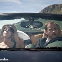 Fred Testot et Leïla Bekhti en VIDEO ... La bande annonce d'Itinéraire Bis