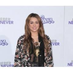 Miley Cyrus rockeuse : sa reprise décoiffante de Nirvana (VIDEO)