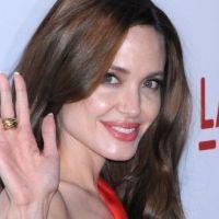 Angelina Jolie magnifique pour Louis Vuitton ... sa vidéo sauvage au Cambodge (VIDEO)