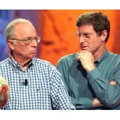 Jean-Michel Larqué et Thierry Roland ... De retour cet été sur CFoot