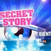 Secret Story 5 ... révélation des premiers secrets