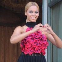 Beyoncé enceinte ... C'est pour bientôt