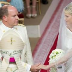 Mariage Monaco : Albert et Charlène en 5 PHOTOS chrono