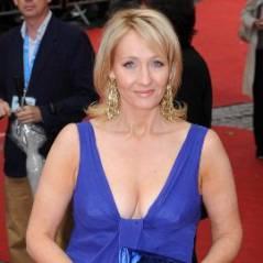 J.K Rowling préfère l'argent à son agent : place à Pottermore