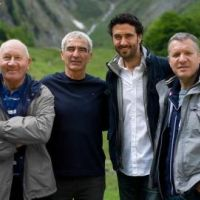Raymond Domenech a l'Etoffe des Champions sur France 3 (VIDEO)