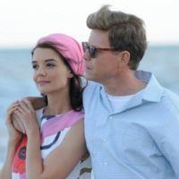Katie Holmes : atout séduction pour Les Kennedy (PHOTOS)
