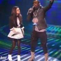 Cher Lloyd ... un premier titre pour la jeune fille de 17 ans (VIDEO)