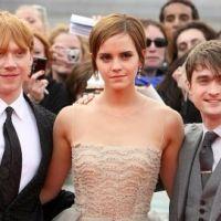 Harry Potter : une avant-première gigantesque à Londres (PHOTOS)