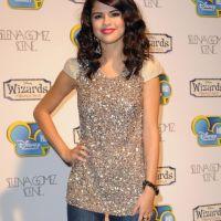 Selena Gomez ... elle veut venir en France pour un concert