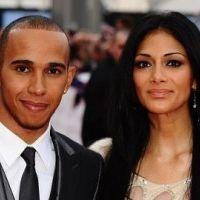 Nicole Scherzinger fiancée à Lewis Hamilton ... son père confirme