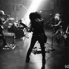 Cherri Bomb : le nouveau groupe de rock sera de passage à Rock En Seine (VIDEOS)
