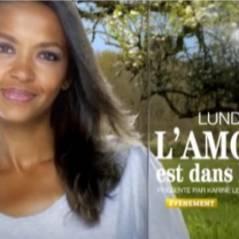 L'amour est dans le pré VIDEOS : Marie fait le buzz avec le ''parasol arbre'' et le frère de Didier