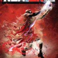NBA2K12 : le jeu prévoit trois pochettes différentes (PHOTOS)