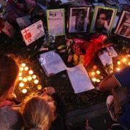 Mort d'Amy Winehouse : les fans toujours sous le choc (PHOTOS)