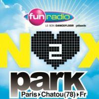 Inox Park de Paris : la programmation complète du festival électro (VIDEO)