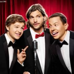 Mon Oncle Charlie saison 9 : une nouvelle photo avec Ashton Kutcher
