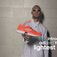 Adidas : la nouvelle pub avec Jeremy Wariner, Lionel Messi, Eric Berry et Derrick Rose (VIDEO)