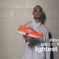 Adidas : la nouvelle pub avec Jeremy Wariner, Lionel Messi, Eric Berry et Derrick Rose (VIDEO)