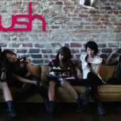VIDEO - Blush : Le nouveau groupe phénomène venu d'Asie