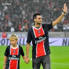 PSG : Javier Pastore présenté en grande pompe au Parc des Princes (PHOTOS)