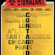 Marion Cotillard dans Contagion : découvrez les premières images du film de Soderbergh (VIDEO)