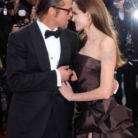Emeutes à Londres : Angelina Jolie et Brad Pitt fuient et retournent aux Etats-Unis