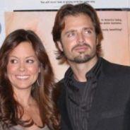 David Charvet et Brooke Burke : Après cinq ans de fiançailles, le mariage