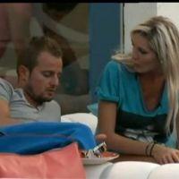 Secret Story 5 : Marie veut se remettre en couple avec Geof