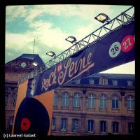 Rock en Seine : les photos du premier jour