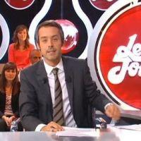 Le Petit Journal de Yann Barthès: une nouvelle formule critiquée de toutes parts (VIDEO)