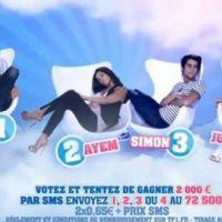 VIDEO - Secret Story 5 : Ayem, Zelko, Simon et Juliette nominés cette semaine